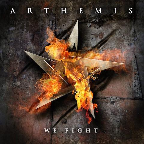 arthemis we fight